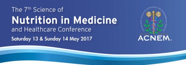 ACNEM conference May 2017