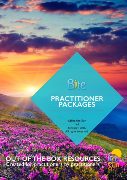 Bite Practitioner Packages