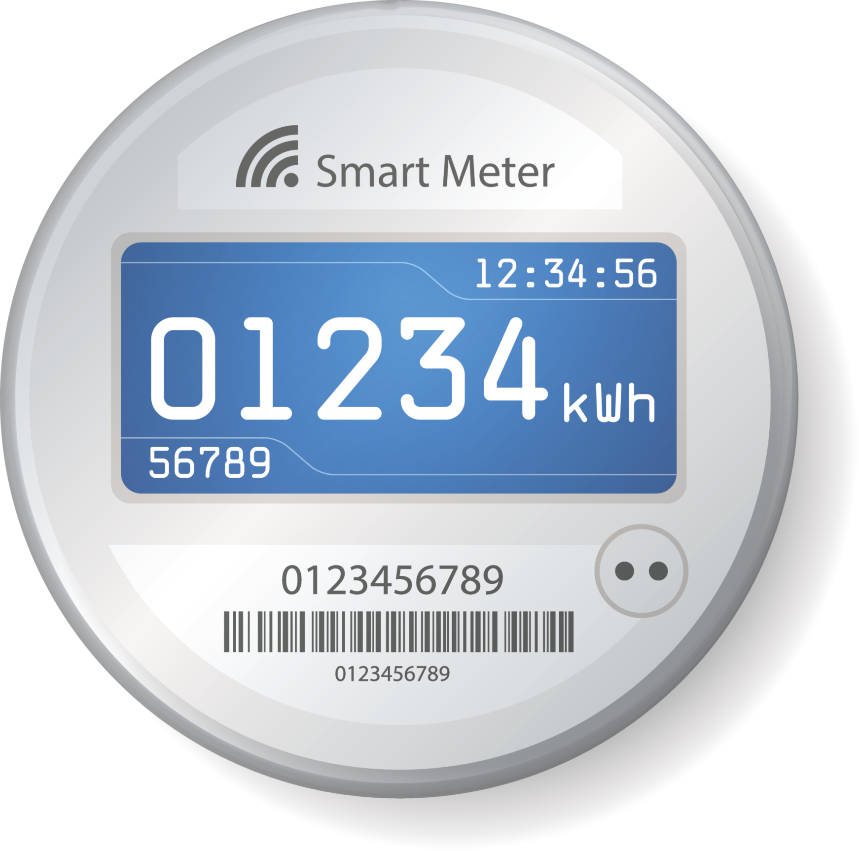 Smart Electric Meter Reading : Smart meter risks in global rollout continues