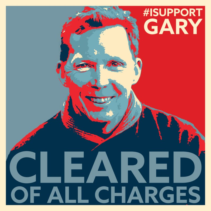 Wrongly accused — Dr Gary Fettke absolved of all charges! - Alliance for Natural Health International