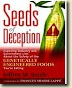 GM, GMO, GE, seeds of deception