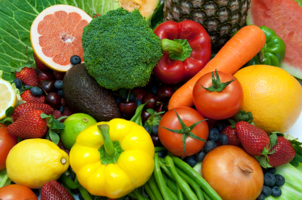 food4health, vegetables, healthy