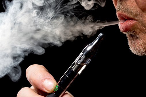 Electronic cigarette ban Washington state