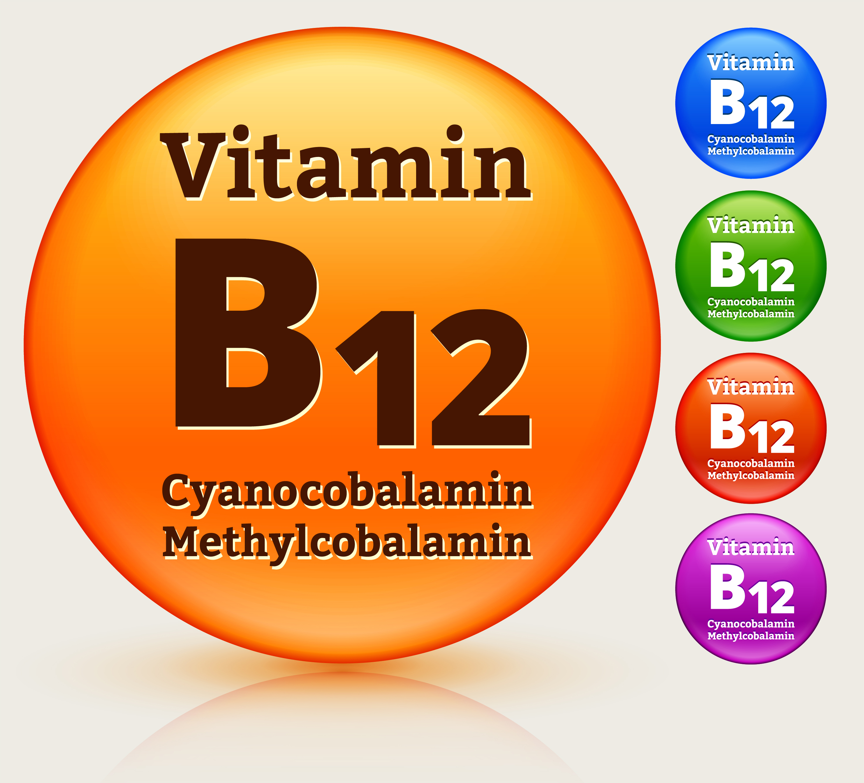 Vitamin B12 Deficiency Pictures to pin on Pinterest B12 Deficiency Skin